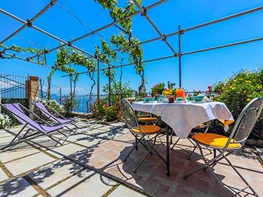 appartamenti vacanze costiera amalfitana case vacanze bed ...